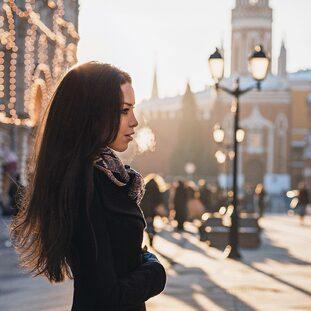 Арина Темникова