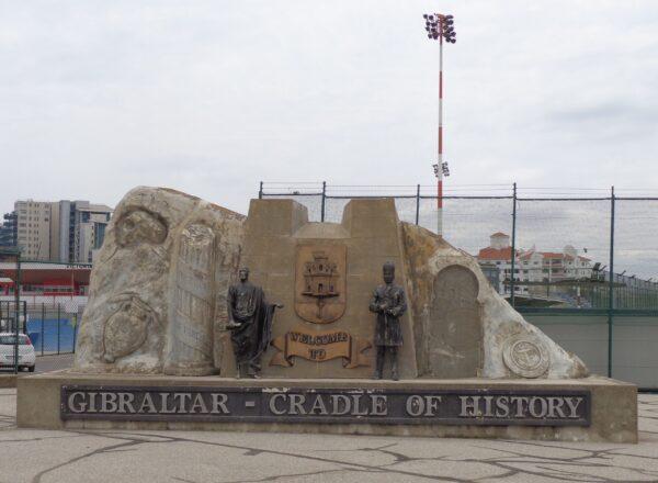 Гибралтар— Царство маготов