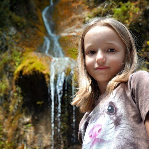 Абхазия: Ущелья и Водопады