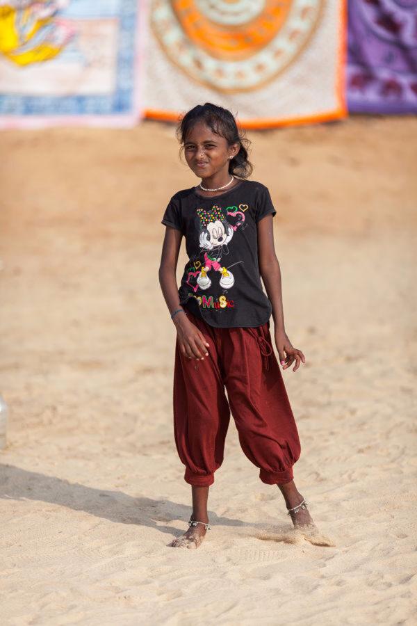 Индия— этнографические зарисовки
