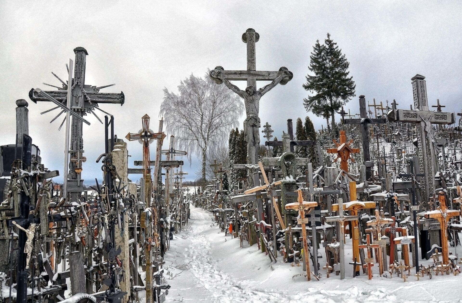Шяуляй иГора Крестов