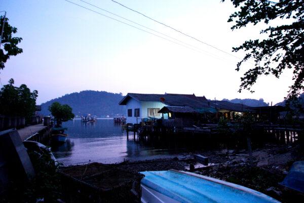 Таиланд, остров Чанг.
