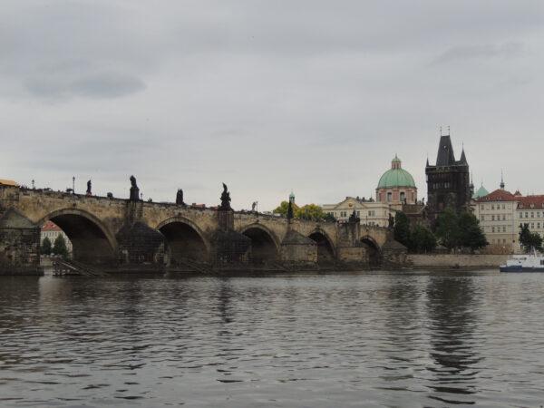 Чехия— памятники UNESCO (+ немного Германии иАвстрии). Часть 1: Кутна Гора иПрага