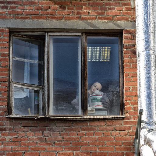 Гуляем по Екатеринбургу. Часть 2.