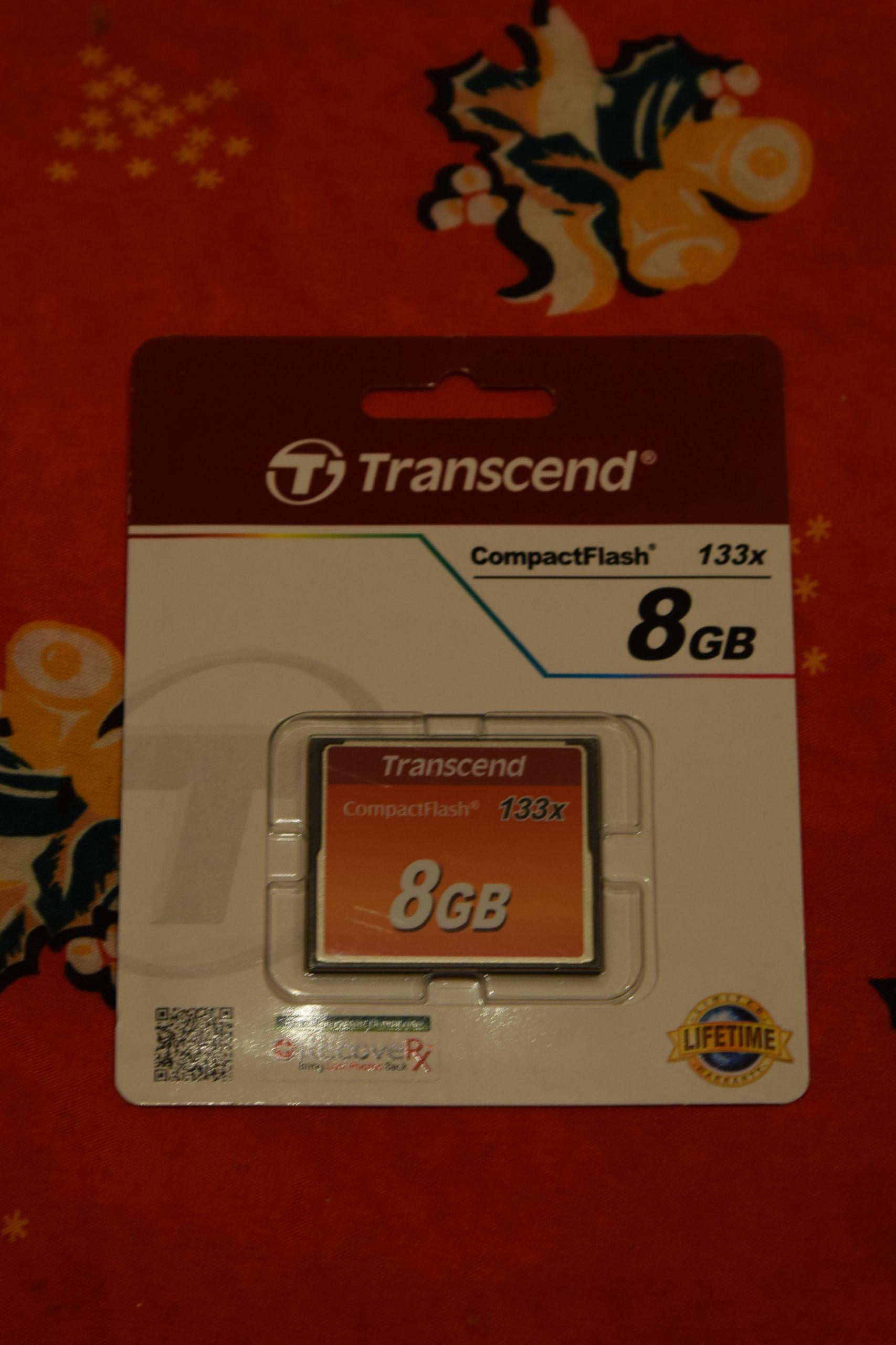 Использует старые карты памяти