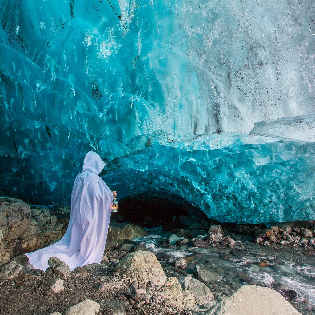 Путешествие в Ледяное Царство