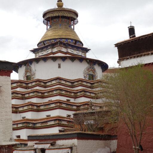 Восемь дней в Тибете. Часть 6.