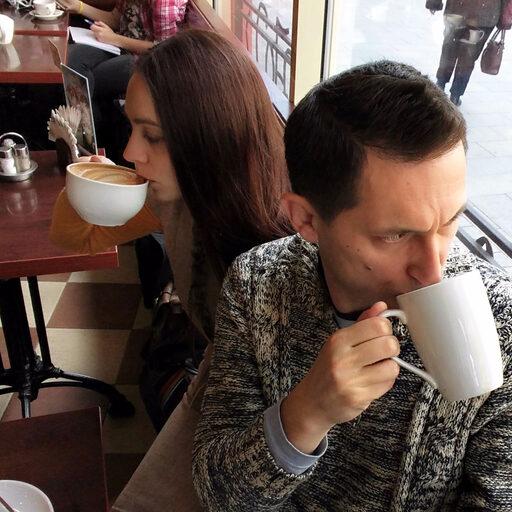 Сетевые кофейни и как с этим злом бороться