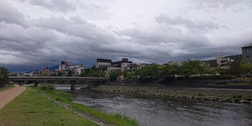 Киото много не бывает…