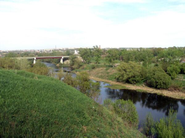Город Мценск, Орловская область