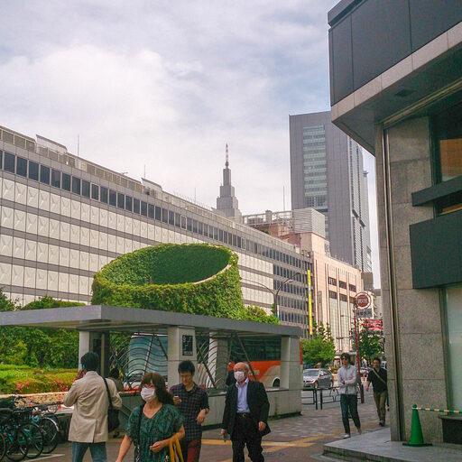12 мая 2014 — Митака