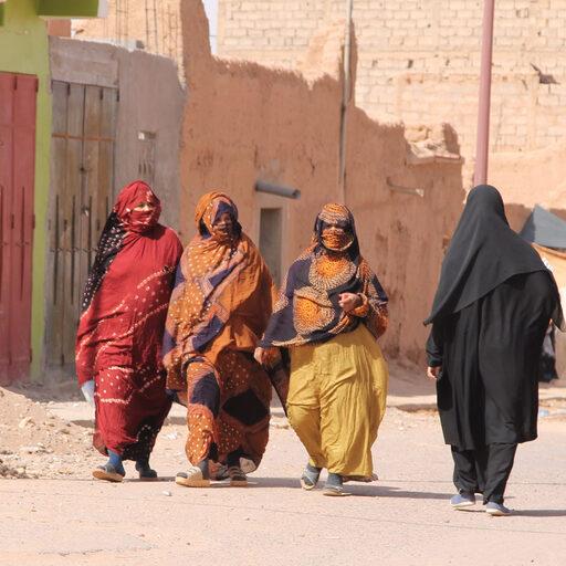 Марокканские впечатления