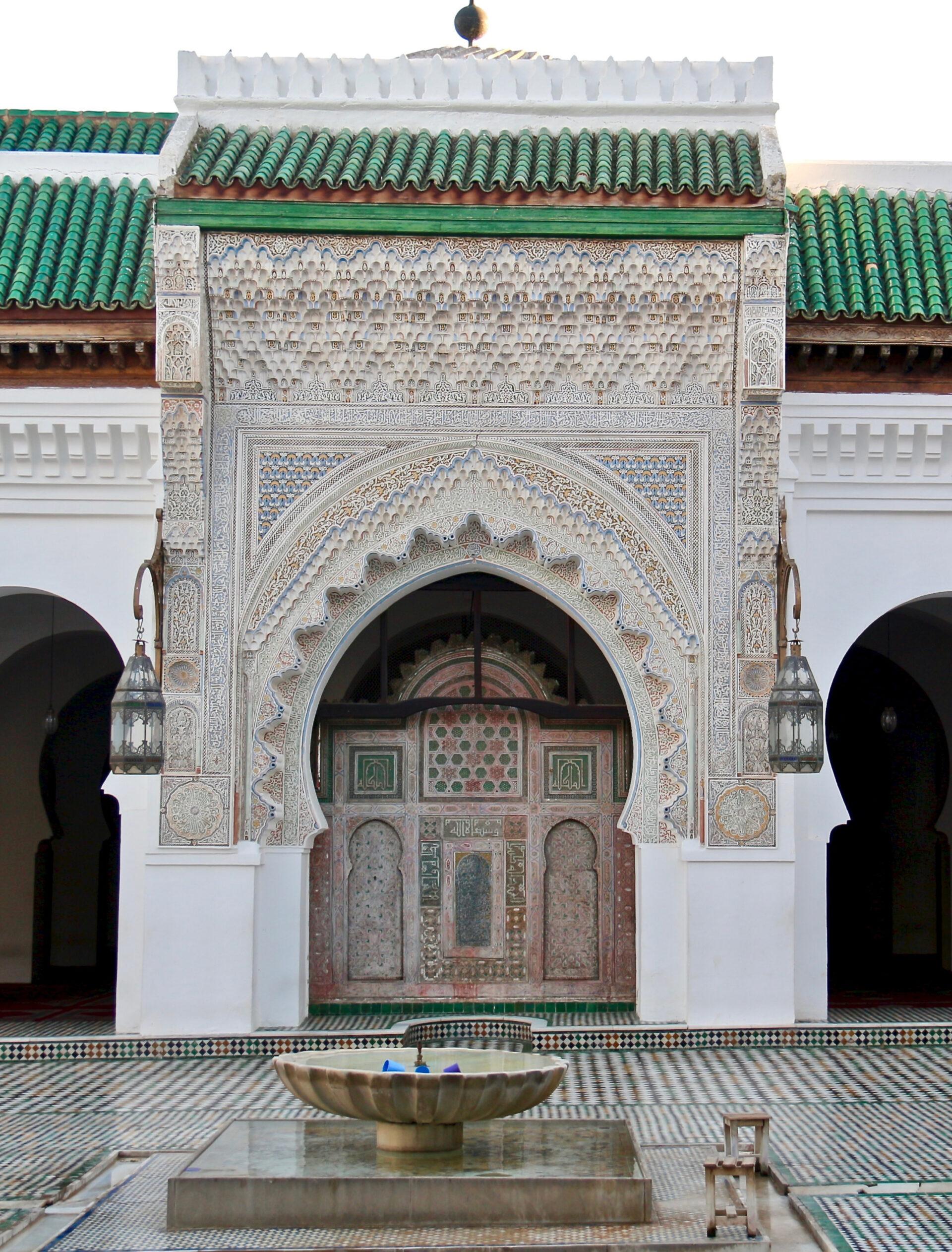 Марокко. Фес.