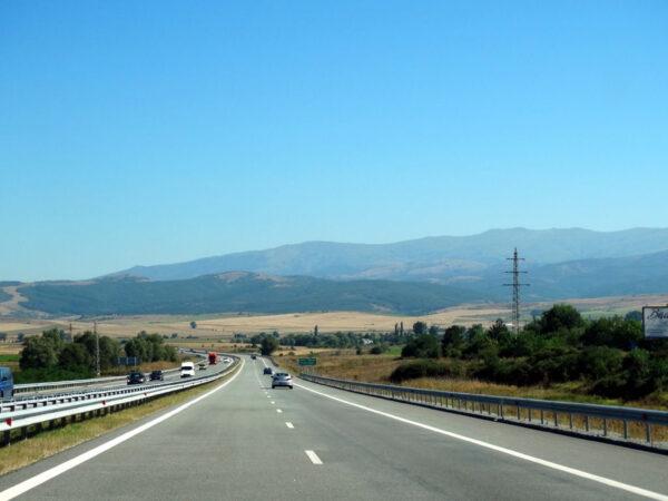 Европейские пути-дорожки