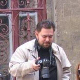 Дмитрий Рейфман