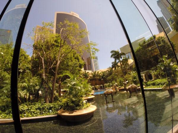 Luxury life или казино вМакао— Macao