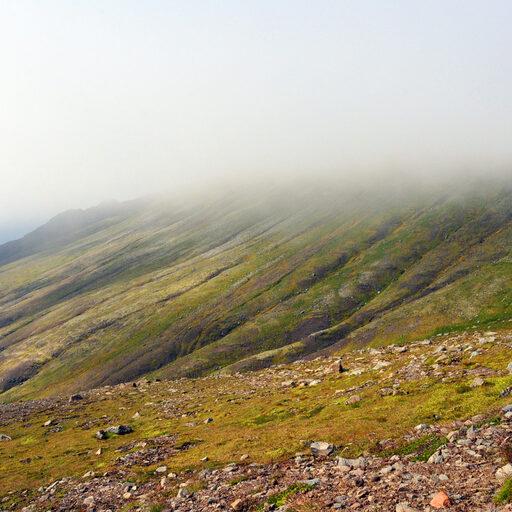 Исландия. Эсья