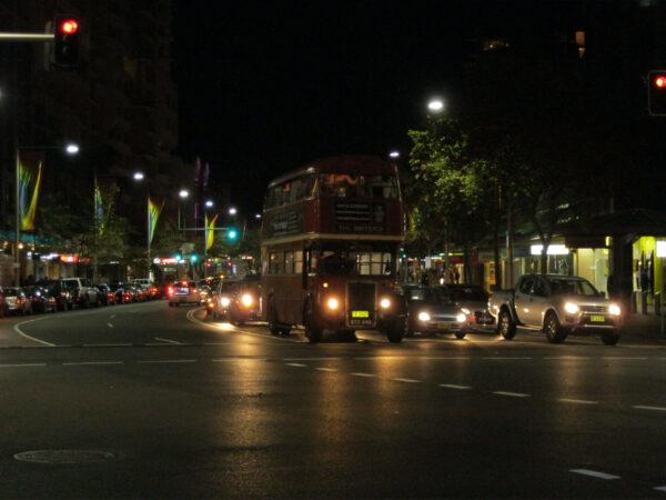 Город моей мечты. Сидней
