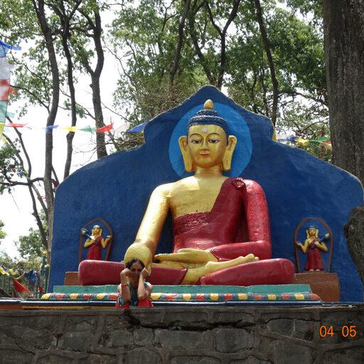 Катманду — часть 1.