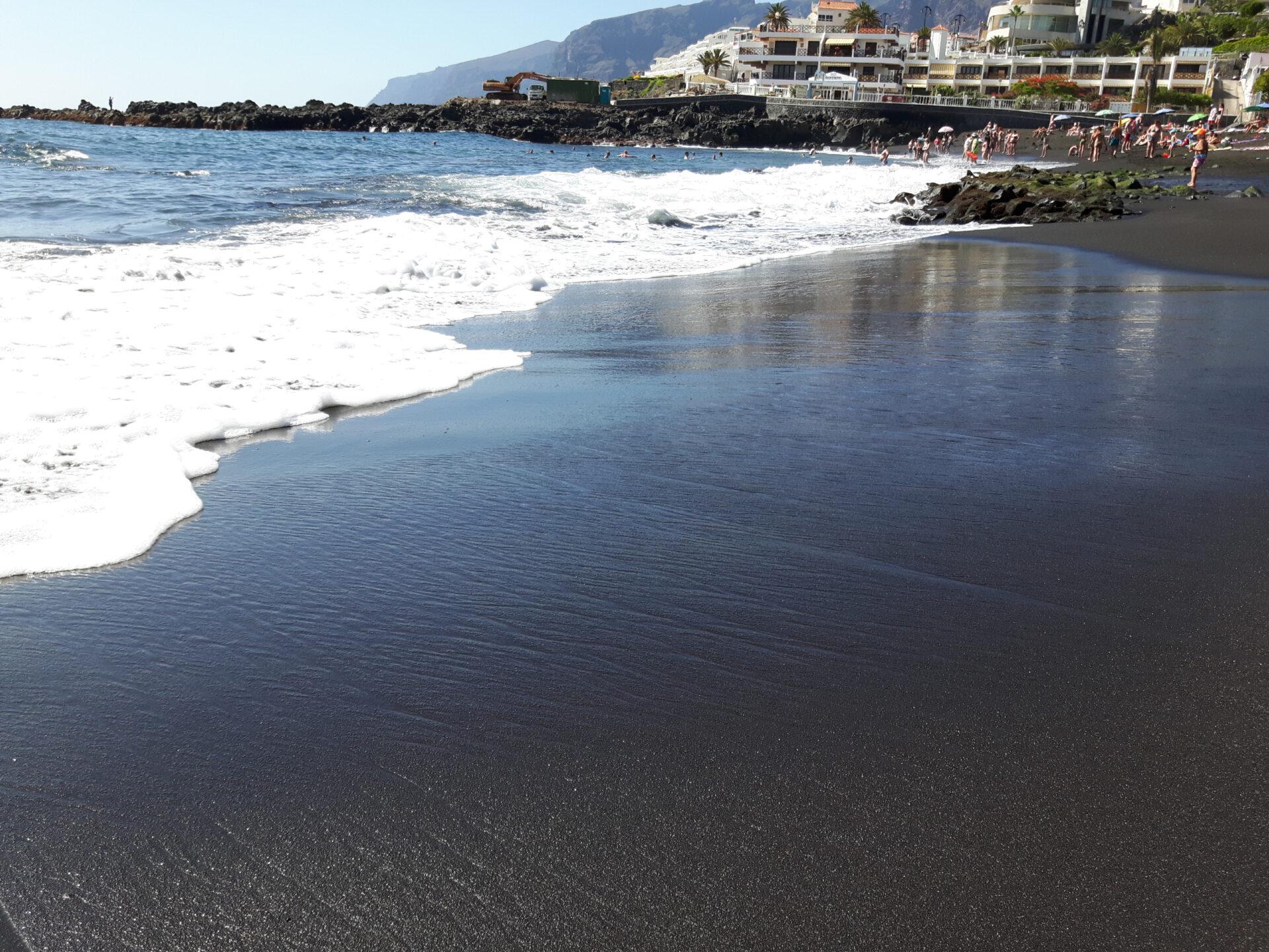 Тенерифе. Остров моей мечты.
