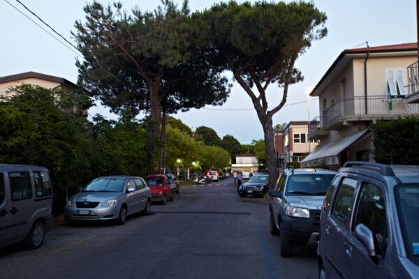 Италия. Пьетрасанта (Pietrasanta).