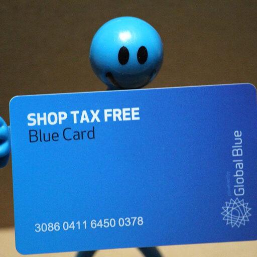 Вопрос четвертый. Tax Free.