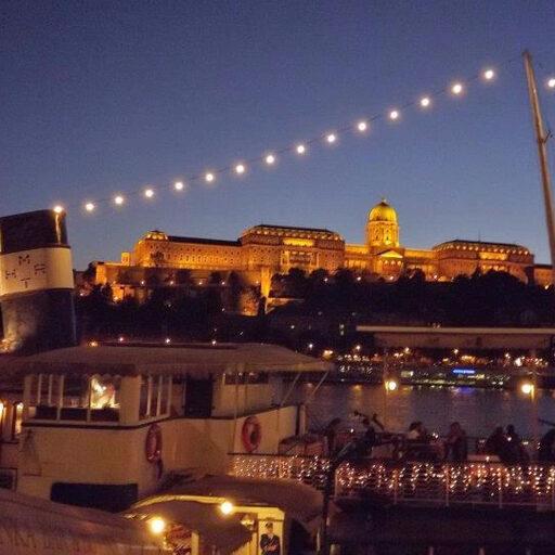 Будапешт и окрестности