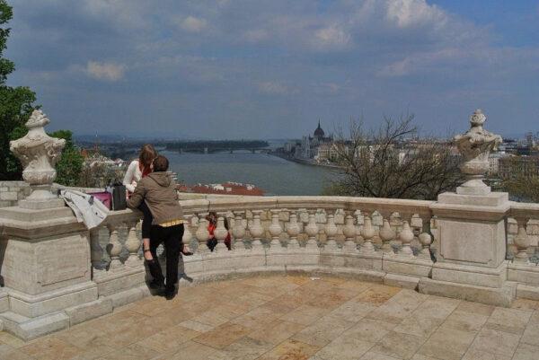 Будапешт иокрестности