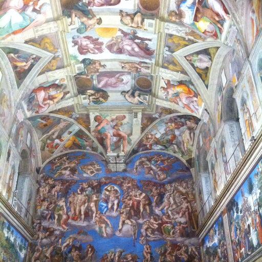 Маленькое, но очень гордое государство-Ватикан