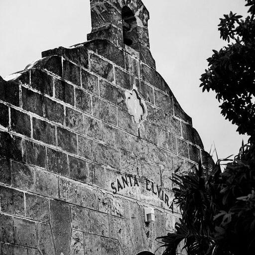 Варадеро. Иглесия-де-Санта-Эльвира