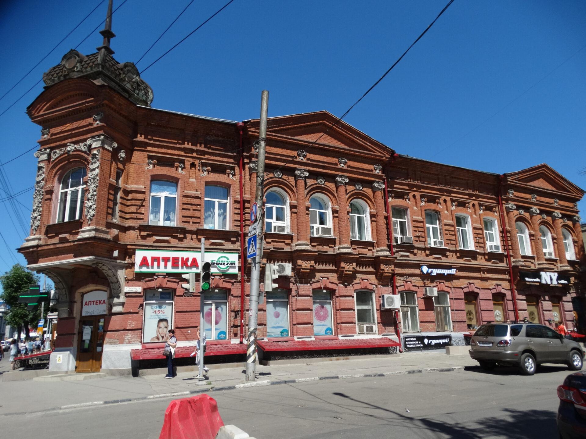 Саратов-Энгельс-Хвалынск