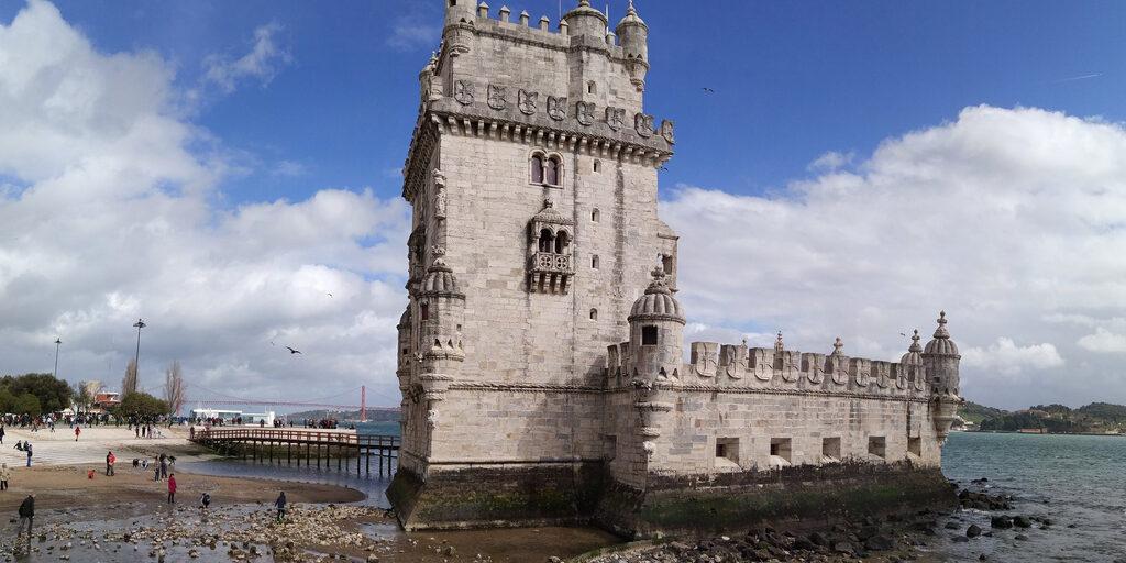 Португалия — путешествие на край земли. Часть 2 — Лиссабон, район Белен