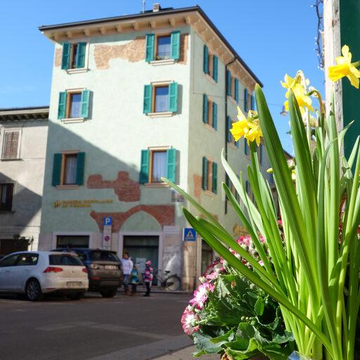 Солнечная Верона, Италия. Часть 1