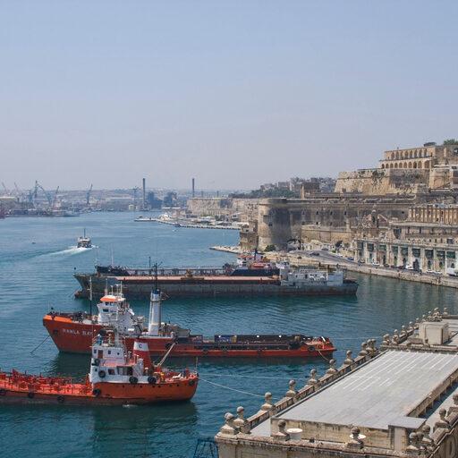 Мальта (Валетта) 3