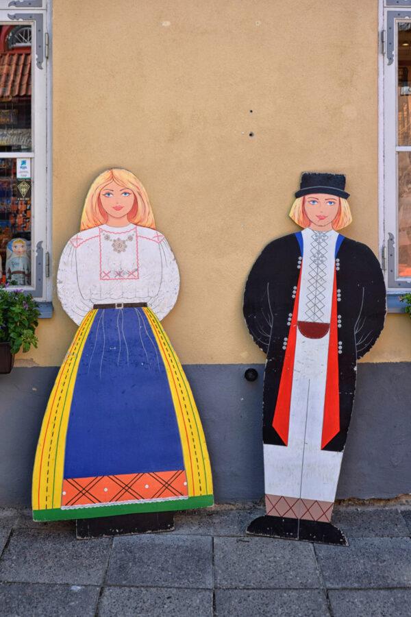Ещё немножко Таллина.