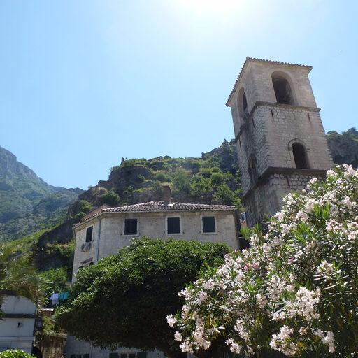 Будва, Котор — Черногория — Montenegro