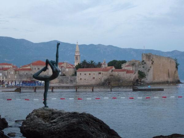 Будва, Котор— Черногория— Montenegro