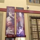 Академия изящных искусств воФлоренции.