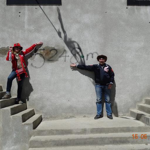 Восемь дней в Тибете. Часть 5.