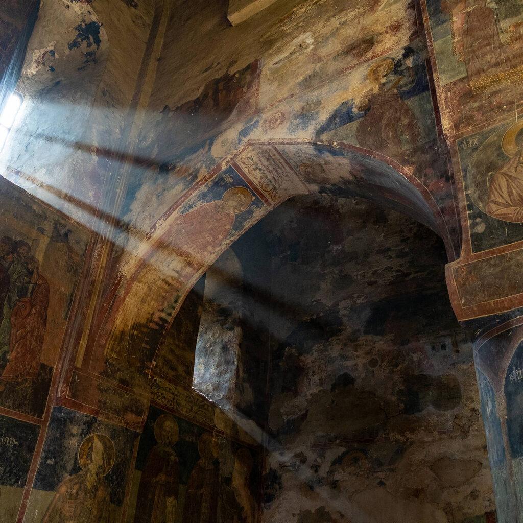 Греми — архитектурный памятник XVI века