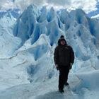 Аргентина. Ледяная красота «Ученого Морено».