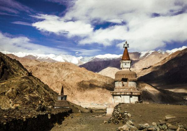 Затерянный вГималаях— Ладакх. Между Индией, Китаем иПакистаном.