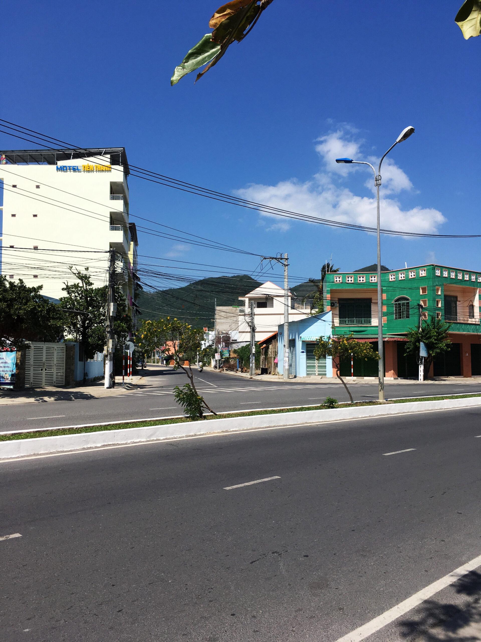 4 бесплатных смотровых площадок Нячанга, Вьетнам