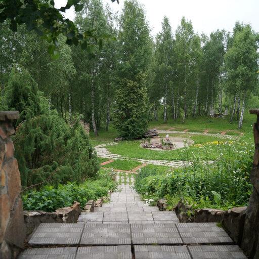Усадьба «Квасово», Орловская область