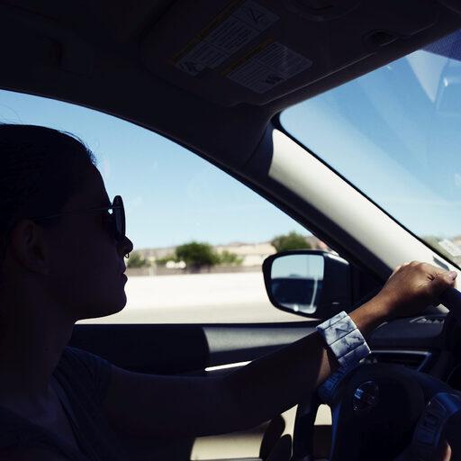 Немного о расстояниях: как водить в Америке