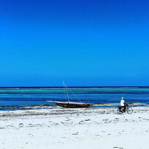 Занзибар — место, которое всегда буду помнить… но не знаю, вернусь ли…