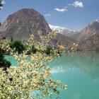 Урал-Памир 2017 (Часть 3) Фанские горы