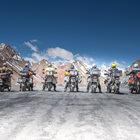Урал— Памир 2017 (Часть 9) Крыша Мира