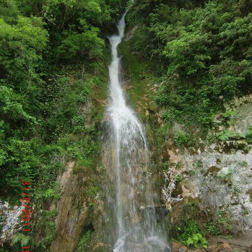 Озеро Рица… Абхазия