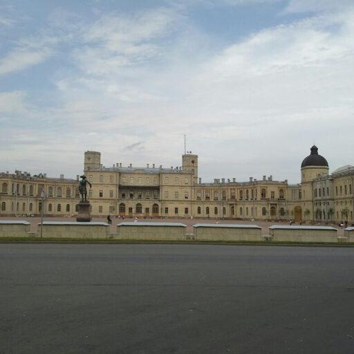 Галопом по Ленинградской области